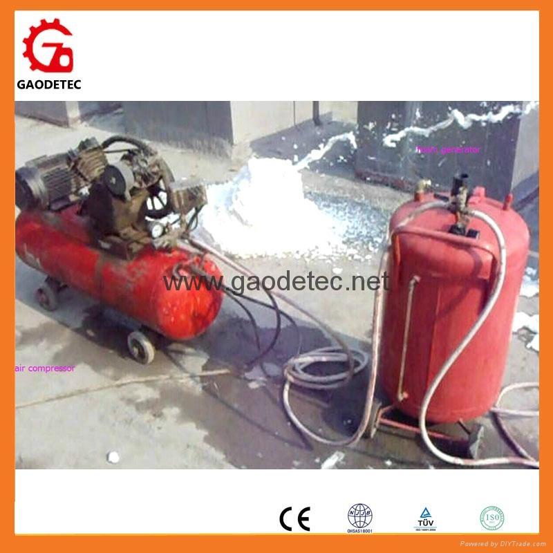 foam generator for sale