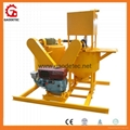 Diesel Grouting Mixer and Agitator to