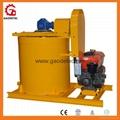 GMA360D Diesel Grout Mixer Agitator