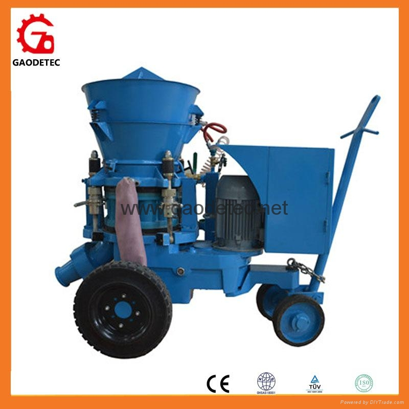 GZ-3ER refractory guning machine for sale