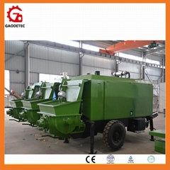 KP-15SR hydroseeding equipment spray seeding grass
