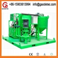 GGP200/300/100 PI-E Grout Equipment for Sale