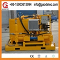 popular good price grout station for sale in Cananda