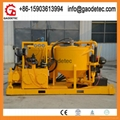 Good price grout mixer pump for sale in Qatar
