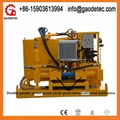 China leading grout equipment manufacturers