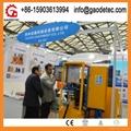 GGP300/300/75 PI-E Grout Plant for sale