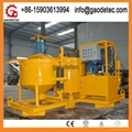 GGP500/700/100PI-E Grout Plant good price to Thailand