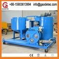 GGP800/1200/130H-E hose type grout plant