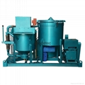 GGP220/300/300PI-E mortar mixing plant for Sale
