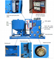 GGP800/1200/130H-E hose grout station for sale