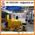 All in One  Grout Station for sale in Bauma