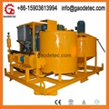 Thailand GGP500/700/100PI-E Grout Mixer Pump Price