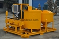 different angles of grout mixer pump, other grout mixer pump for sale with best price