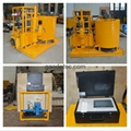 Supply Mini Grout Equipment for TBM Grouting