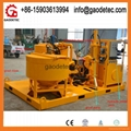 Good price diesel grout station for sale in Jordan