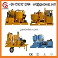 all in one grout equipment for sale to Australia