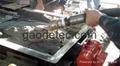 Cement mortar pump application