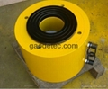 China prestressed post tension jack for sale