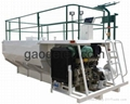 Hydroseeder equipment manufacturer