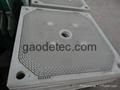 Gaodetec membrane filter press