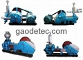 China Slurry Pump Supplier
