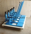 China  manual cement grouting pump supplier
