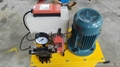 Standard and Customized Electric Pump Station For Hydraulic Jack