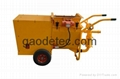 Mortar spraying machine for sale