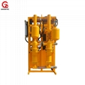 GGM50/80PLD-E Double-Plunger Hydraulic Grout Injection Pump