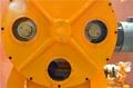 GH76-915B TBM used peristaltic pump