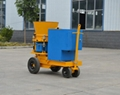 GZ-7 Dry Mix Spraying Shotcrete Machine