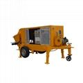 GPS-7A Wet Shotcrete Machine for Sale 2