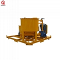 GMA850/1500E Bentonite cement grout mixer and agitator 4