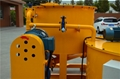 GMA850/1500E Bentonite cement grout mixer and agitator 11