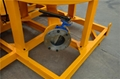 GMA850/1500E Bentonite cement grout mixer and agitator 13
