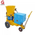 GZ-5E-R Refractory Dry-mix shotcrete machine