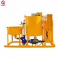 GGP250/700/75PI-E Cement Grout Injection Plant