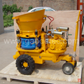 Factory supply cheap price GZ-3A shotcrete machine for sale