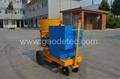 GZ-7 Dry Spraying Shotcrete Machine price for sale