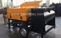 CLC foam concrete machine price for sale