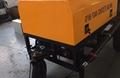 Factory supply cheap price clc foam concrete machine