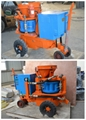Concrete Sprayer Shotcrete Guniting Machine Shotcrete Equipment for sale