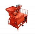 less storage ISO GM2000 lightweight foam concrete machine
