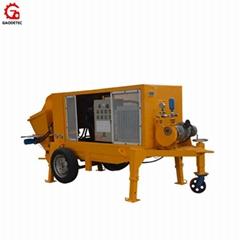 GPS-7A Wet Shotcrete Machine for Sale