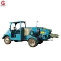 GPS5-15S hydraulic wet shotcrete machine concrete pump