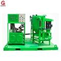 grout mixer pump