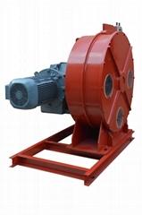 软管泵输送