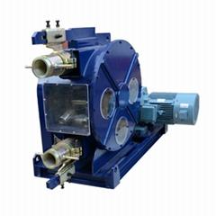 工業軟管泵