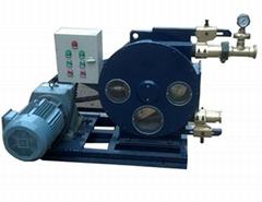 GH系列軟管泵