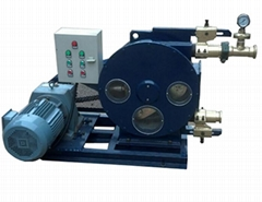 export to USA squeeze pump